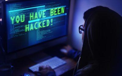 Piratage de boites email