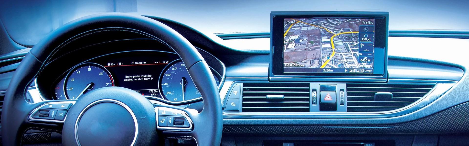 réparation GPS